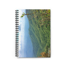 Load image into Gallery viewer, WATERROCK KNOB Spiral Notebook