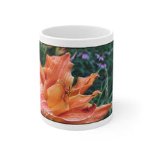 Load image into Gallery viewer, Day Lily Mug 11oz