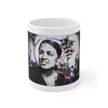 "Load image into Gallery viewer, ""VOICE OF THE PEOPLE"" 11 oz. Mug"
