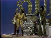 "Load and play video in Gallery viewer, James Brown Performs ""Superbad"" on Soul Train"