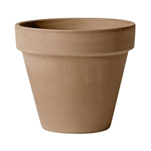 Grey Terracotta Pots - *Local Pick Up Only*