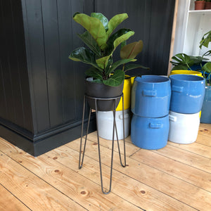 Handmade Metal Plant Stands - *Local Pick Up Only*