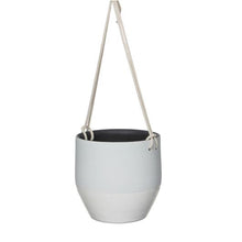 Load image into Gallery viewer, Kari Terracotta Hanging Pot - *Local Delivery or Local Pick Up Only*