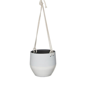 Kari Terracotta Hanging Pot - *Local Delivery or Local Pick Up Only*