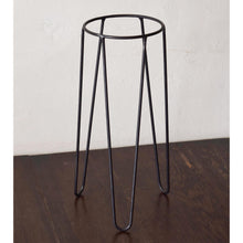 Load image into Gallery viewer, Handmade Metal Plant Stands - *Local Pick Up Only*