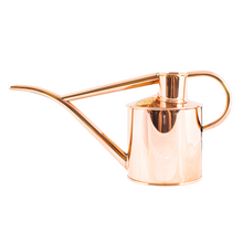 Load image into Gallery viewer, Haws Fazeley Flow Copper Watering Can - Two Pint