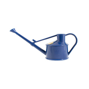Haws Langley Sprinkler Watering Can - Blue