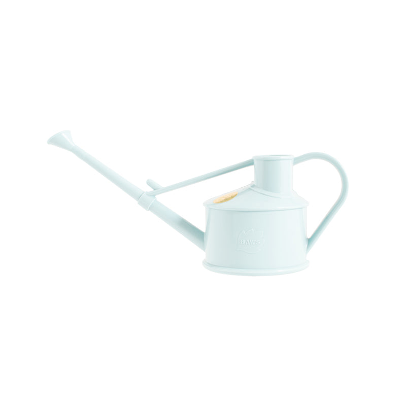 Haws Langley Sprinkler Watering Can - Duck Egg Blue