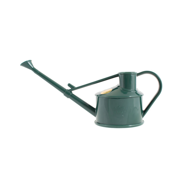 Haws Langley Sprinkler Watering Can - Green