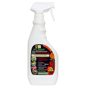 SB Plant Invigorator And Bug Killer
