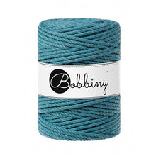 Load image into Gallery viewer, Bobbiny Macrame Cord 5mm 100m - 9 colours