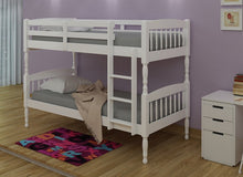 Load image into Gallery viewer, SINGLE BUNK BED