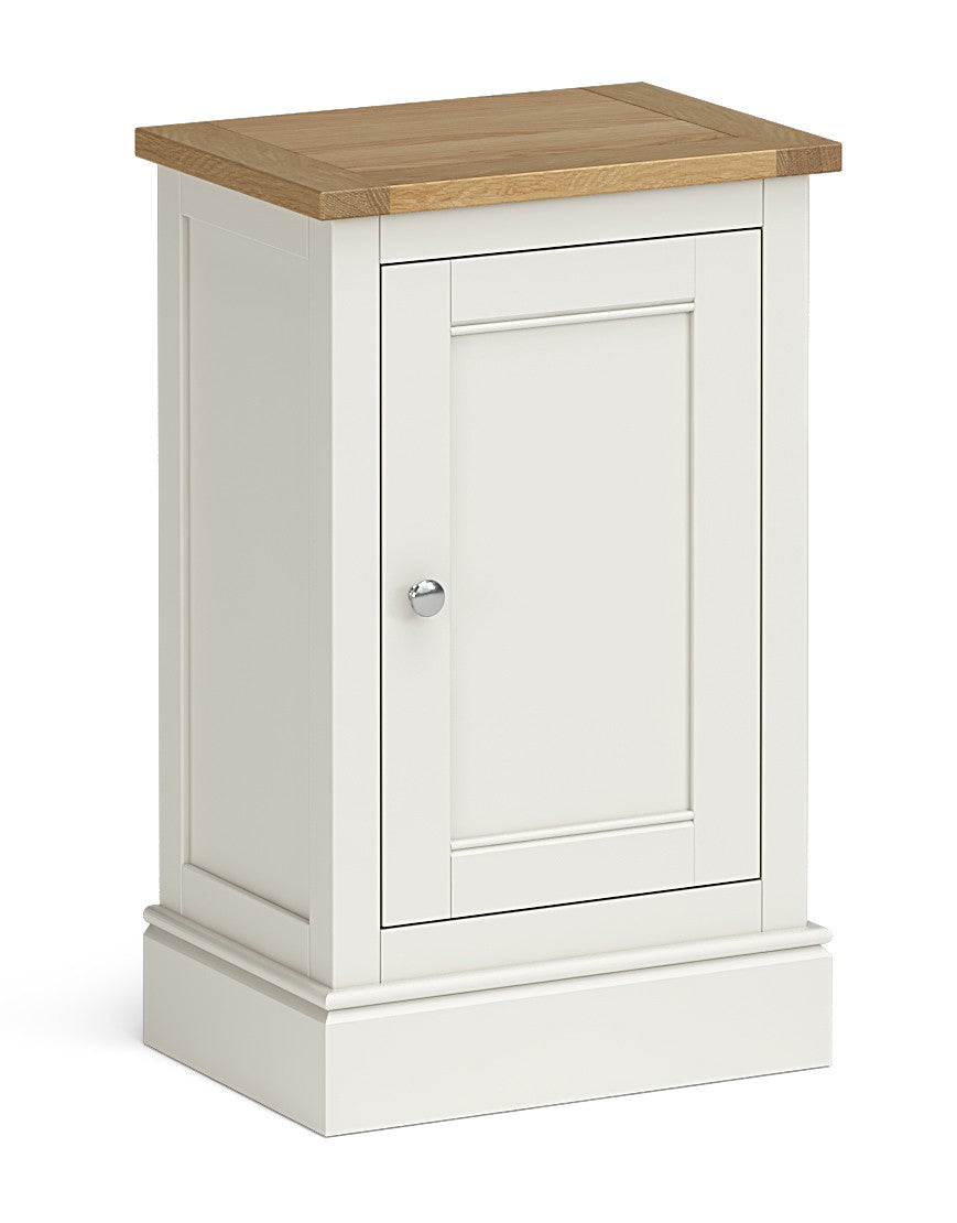 CHICHESTER IVORY MINI CUPBOARD