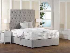 VIP PRESIDENTIAL SUITE MATTRESS 4FT 6 DOUBLE