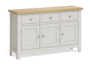 GUILFORD 3 DOOR LARGE SIDEBOARD