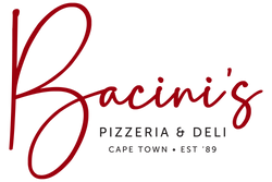 Bacini's on Kloof