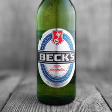 Load image into Gallery viewer, Becks - Non Alcoholic beer