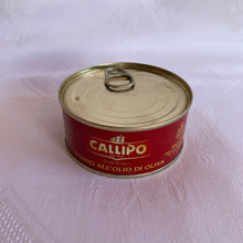 Load image into Gallery viewer, Callipo Italian Tuna