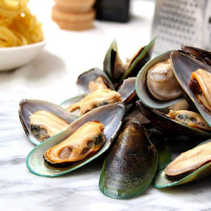 Extra Mussels