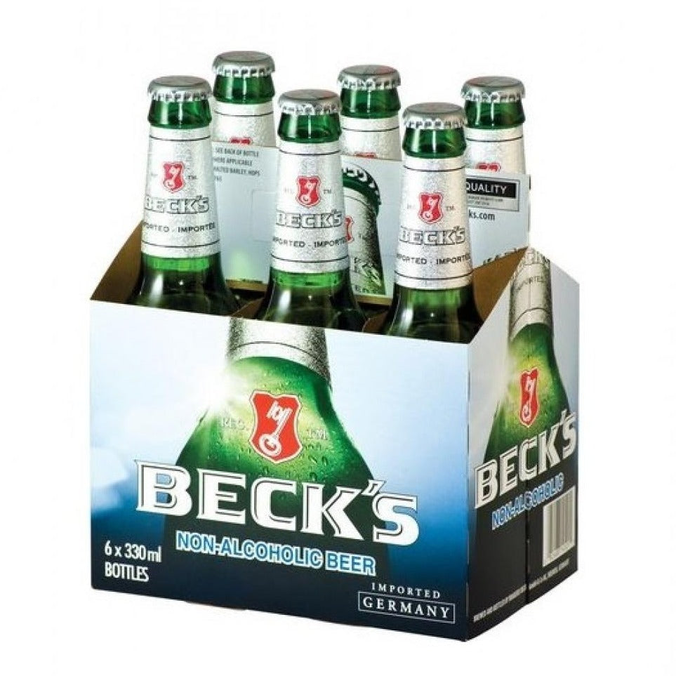 Becks - Non Alcoholic beer