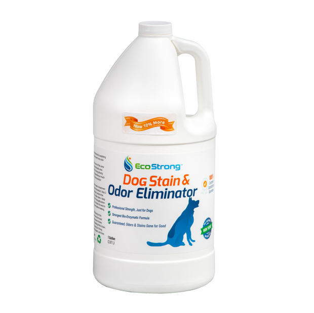 Dog Stain & Odor Eliminator - 1 Gallon Jug