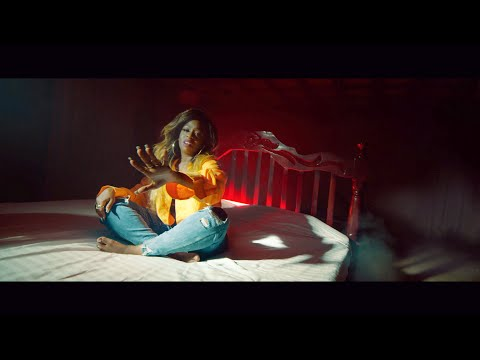 Emotional by Angella Katatumba (Official Video)