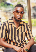Load image into Gallery viewer, Andy muzic is behind hit songs like Big bumpa-kemishan ft Mun g, where have you been at-fille, its not about the money-fille, Byayanga-Mun g