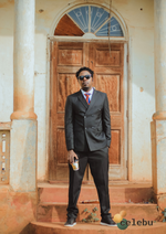 Load image into Gallery viewer, Maro Maro is a true genius in music. He has club bangers such as ANJAGALA, collaborations with top Ugandan musicians like in the song Mubbi Bubbi ft David Lutalo, Chip In, ft Mark Forster and Maurice Kirya, and  Natereza ft King Saha