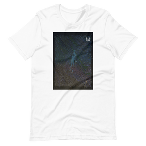 BAD CLVB (HUMAN HORIZONS) SHORT-SLEEVE UNISEX T-SHIRT