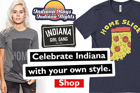 United State of Indiana