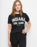 Indiana Girl Gang Women's Tee