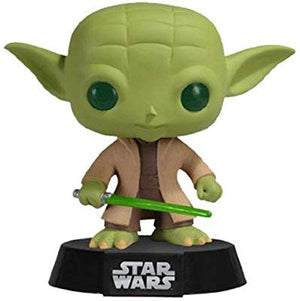 Yoda Funko Pop Bobble Head - United State of Indiana: Indiana-Made T-Shirts and Gifts