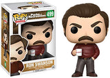 Ron Swanson Funko - United State of Indiana: Indiana-Made T-Shirts and Gifts