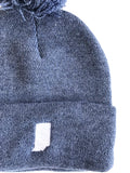 Indiana Pom-Pom Beanie - United State of Indiana: Indiana-Made T-Shirts and Gifts
