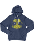 Burt Macklin Hoodie - United State of Indiana: Indiana-Made T-Shirts and Gifts