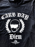 Carb Day Diem Tee - United State of Indiana: Indiana-Made T-Shirts and Gifts