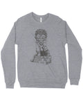 Cat Vonnegut Crewneck Sweatshirt