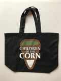 Children of the Corn Tote Bag - United State of Indiana: Indiana-Made T-Shirts and Gifts