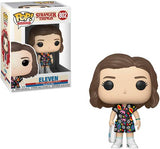 Eleven Mall Outfit Funko Pop - United State of Indiana: Indiana-Made T-Shirts and Gifts