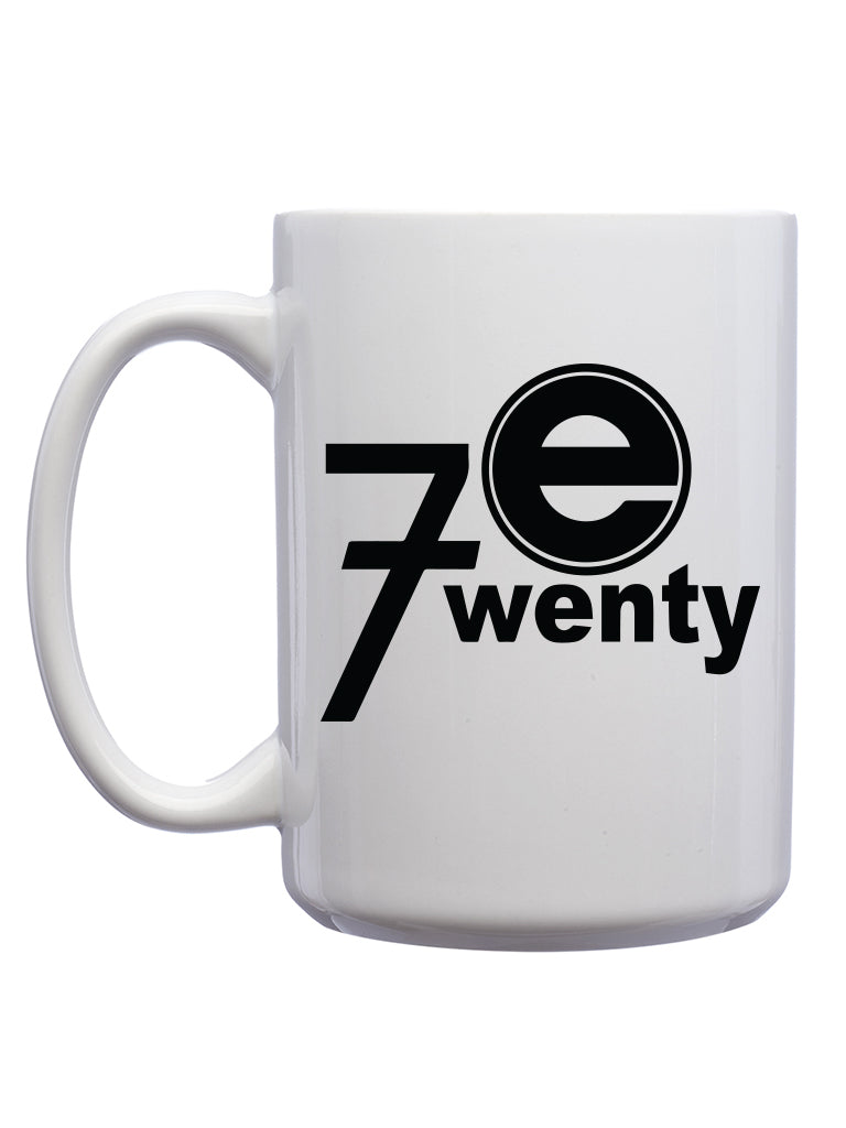 Entertainment 720 Mug - United State of Indiana: Indiana-Made T-Shirts and Gifts