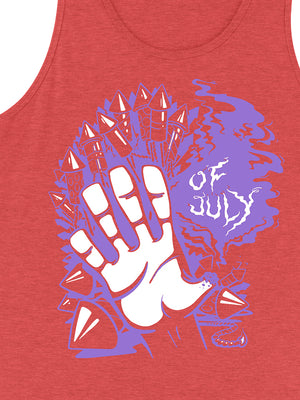 Fourth of July Tank ***CLEARANCE***