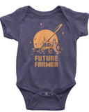 Future Farmer Onesie