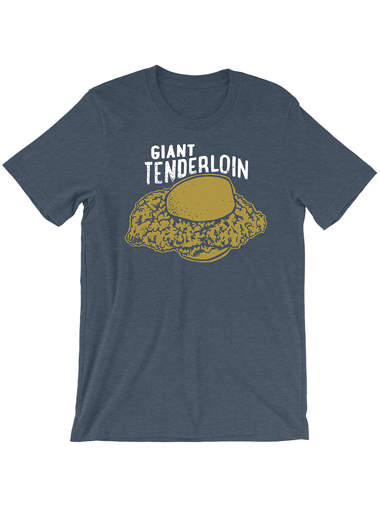Giant Tenderloin Tee