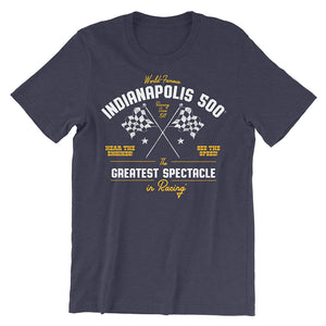 Greatest Spectacle Indy 500® Tee