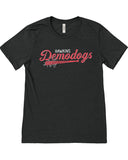Hawkins Demodogs Tee - United State of Indiana: Indiana-Made T-Shirts and Gifts