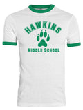 Hawkins Middle School Tee ***CLEARANCE***