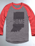 This is Home Baseball Tee