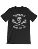 Hoosier Goonie Tee - United State of Indiana: Indiana-Made T-Shirts and Gifts