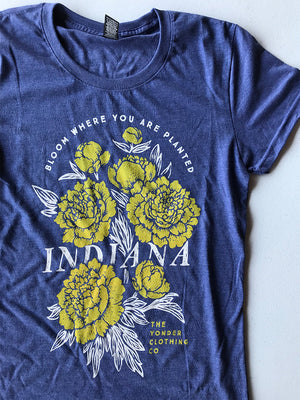 IN Bloom Women's Tee