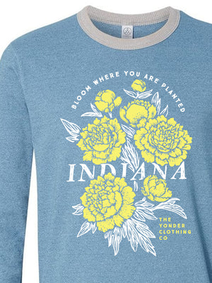 IN Bloom Crewneck Sweatshirt